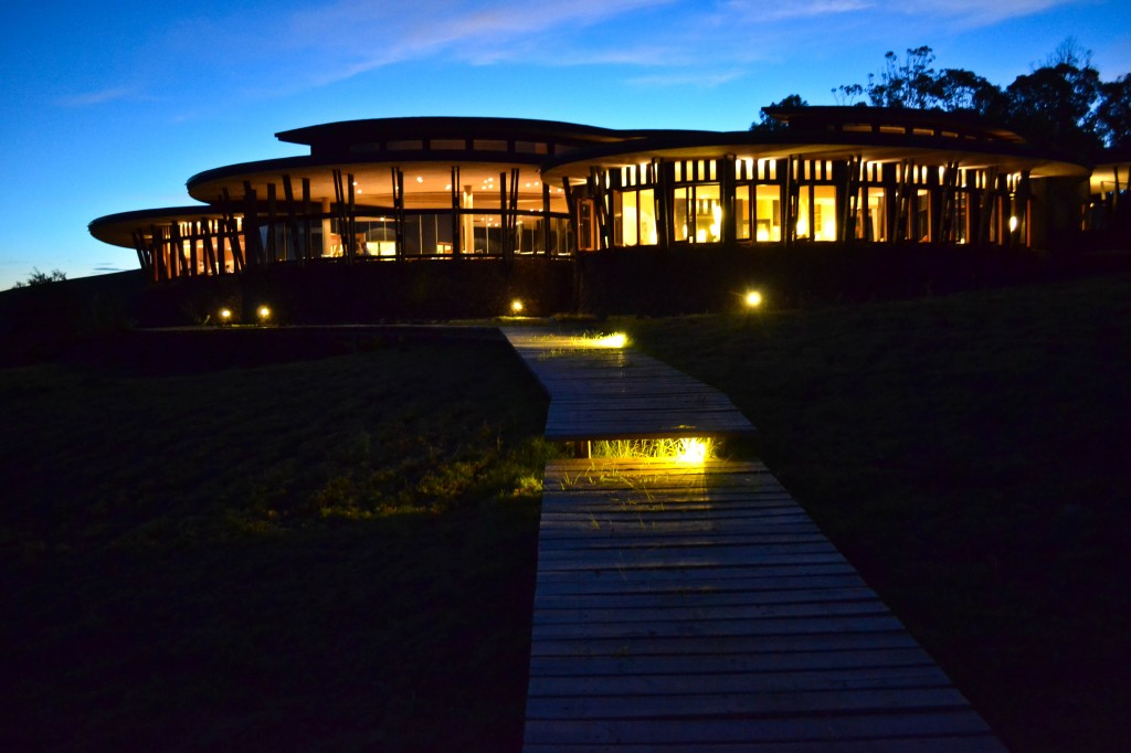Explora Rapa Nui Hotel Posada de Mike Rapu Easter Island