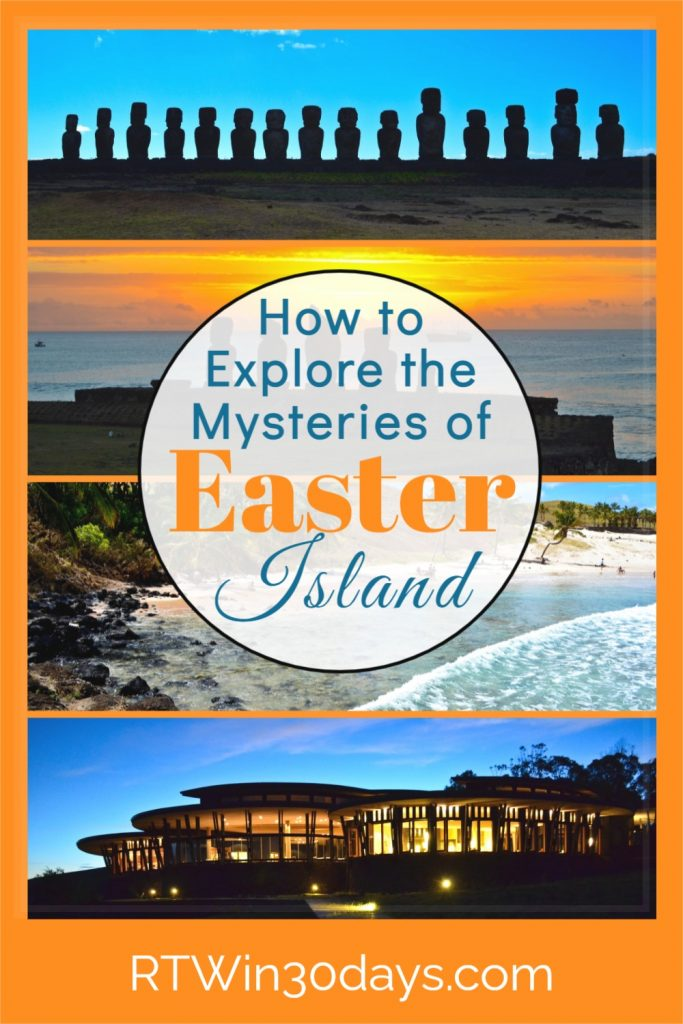 Easter Island Hotels Chile
