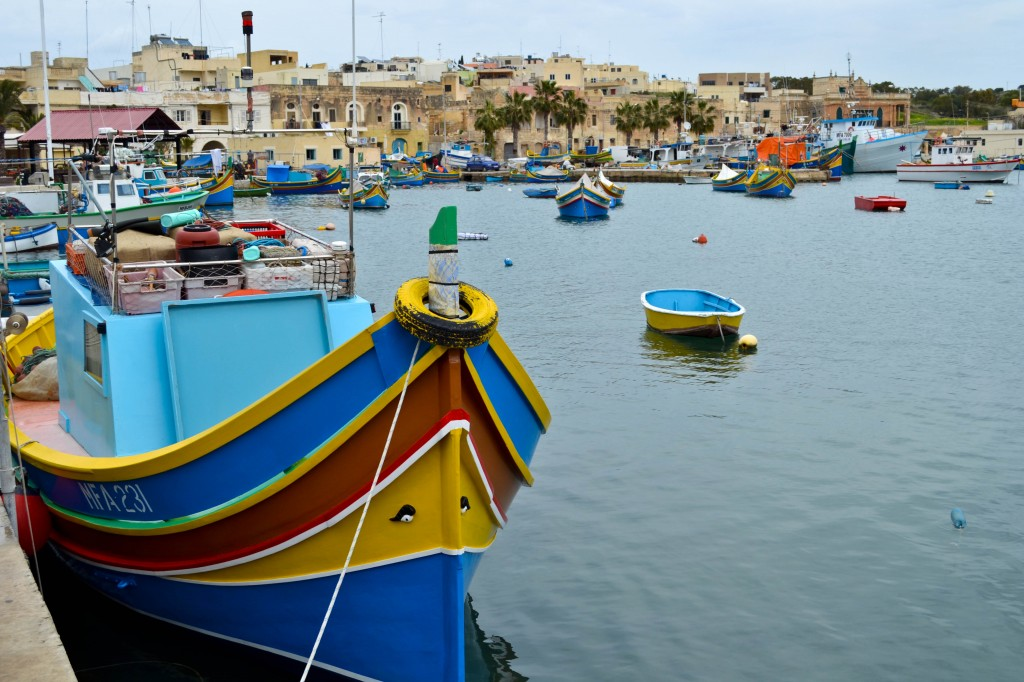 5 Reasons Why Malta is Marvelous in the Off-Season