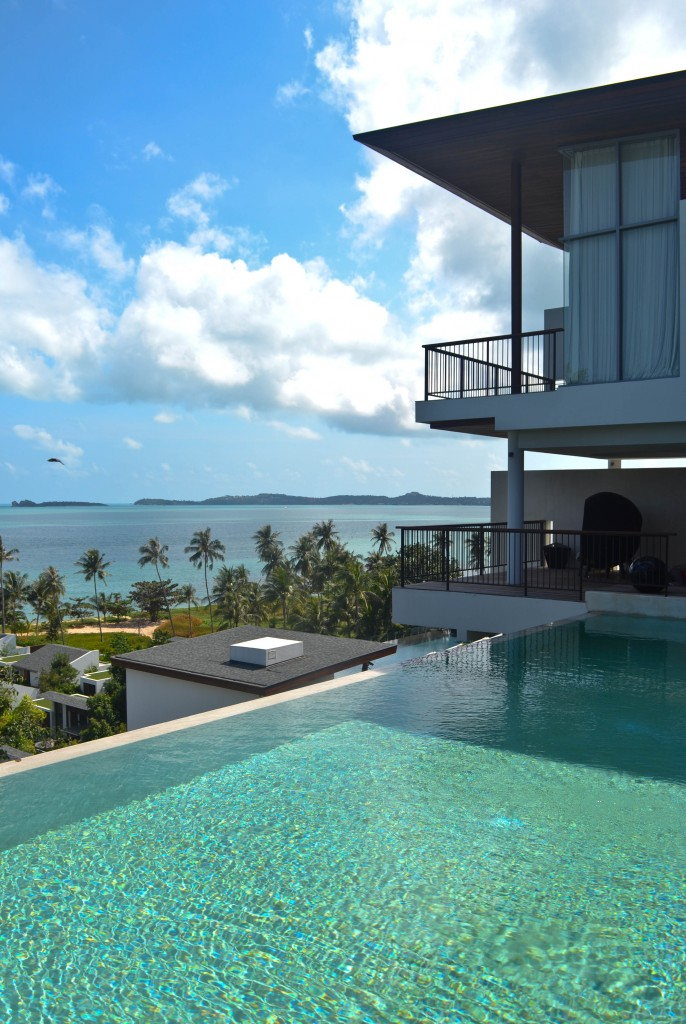 Extreme WOW Suite W Koh Samui