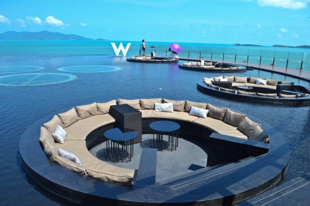 Voyage plongée Thaïlande : l'île de Koh Samui