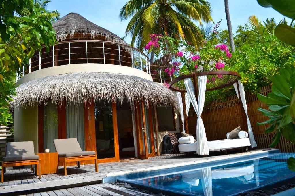 Beach Oasis Retreat W Maldives