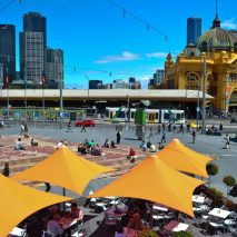 Marvelous Melbourne: Australia's Second City