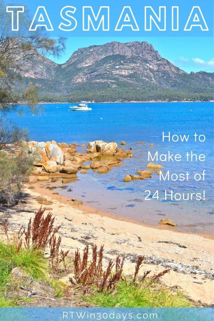 Tasmania Australia Things to Do