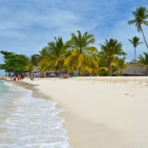 Photo of the Day – Saona Island, Dominican Republic