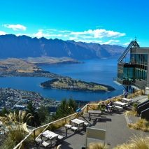 Photo of the Day – Queenstown New Zealand