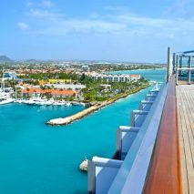 Photo of the Day – Oranjestad Aruba