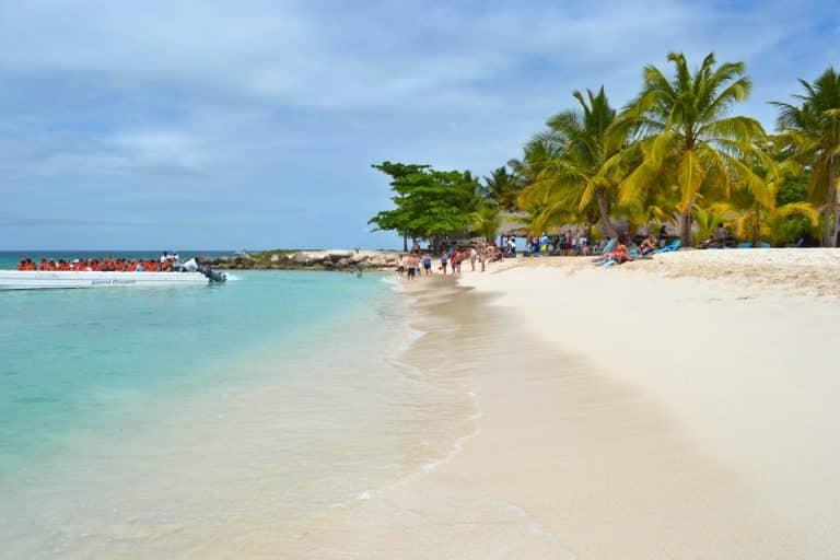 Photo of the Day – Saona Island, Dominican Republic