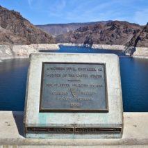 Photo of the Day – Lake Mead, Nevada & Arizona