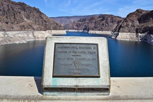 Lake Mead Nevada Arizona