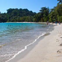 Earthquakes & Slammin' Brakes – Costa Rica