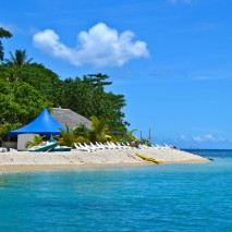 Photo of the Day – Hideaway Island, Vanuatu