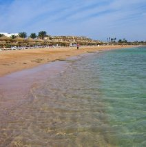 Sharm el Sheikh – Sinai Peninsula