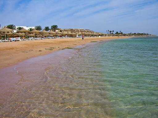 Sharm el Sheikh Red Sea Egypt