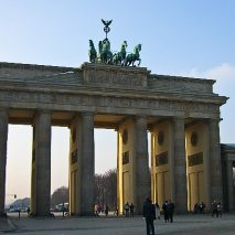 Freezing in Berlin