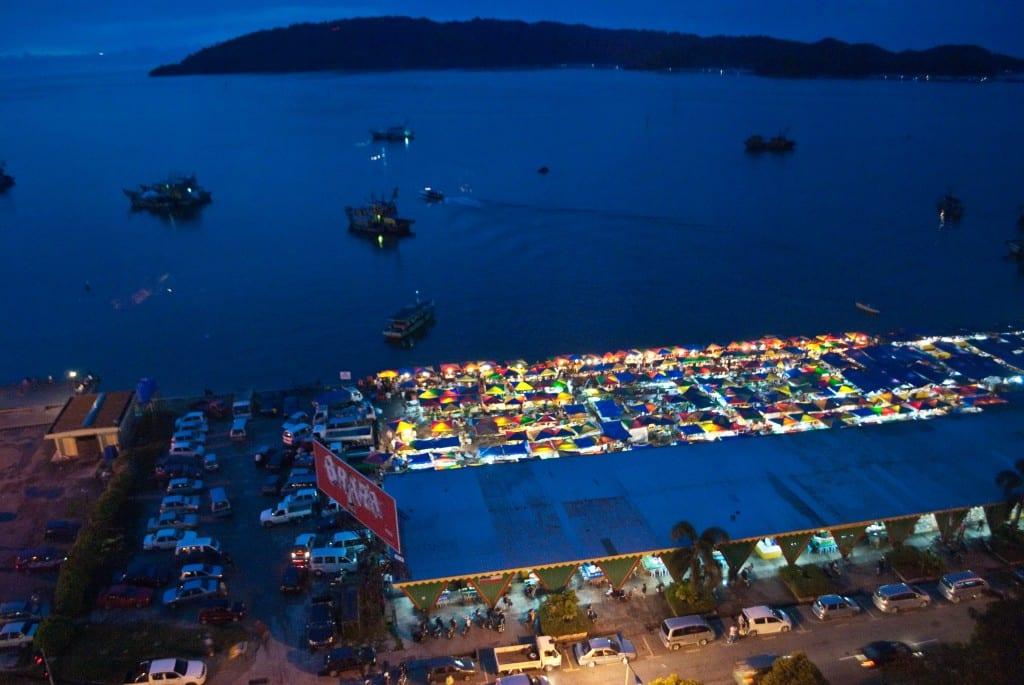 Kota Kinabalu Malaysia Sabah Borneo