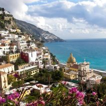 Photo of the Day – Positano, Italy