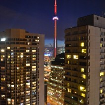 Photo of the Day – Toronto Canada