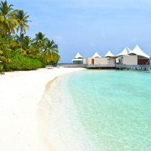 Heaven on Sand…the Magnificent Maldives
