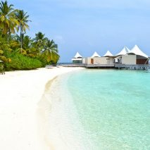 Heaven on Sand…the Magnificent Maldives