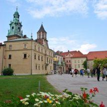 Photo of the Day – Wawel Castle Krakow, Poland