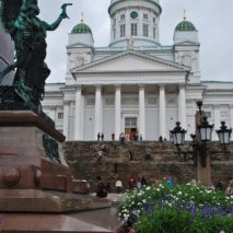 Photo of the Day – Helsinki Cathedral, Finland