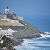 Photo of the Day – San Juan Puerto Rico