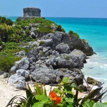 Rediscovering the Riviera Maya
