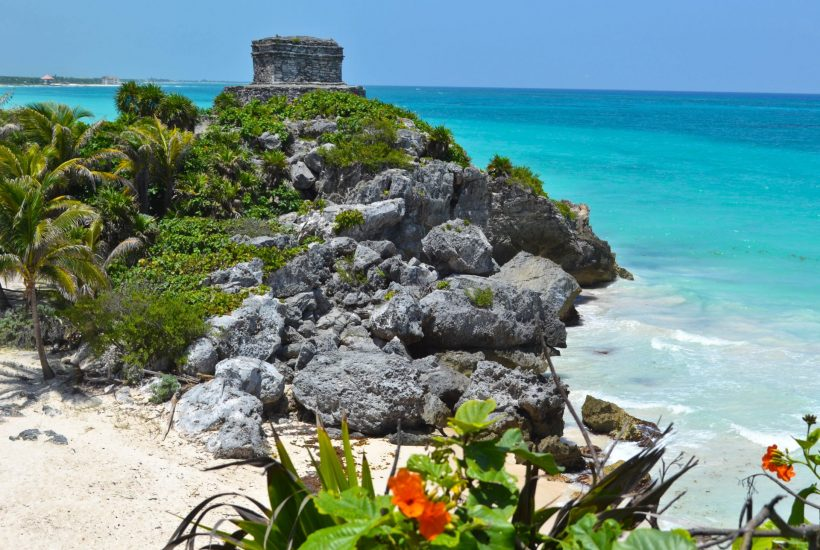 Riviera Maya Things to Do Tulum Mexico