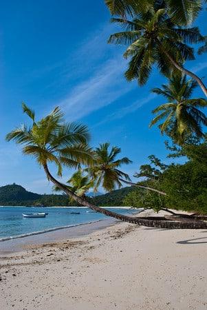 Beaches Central America