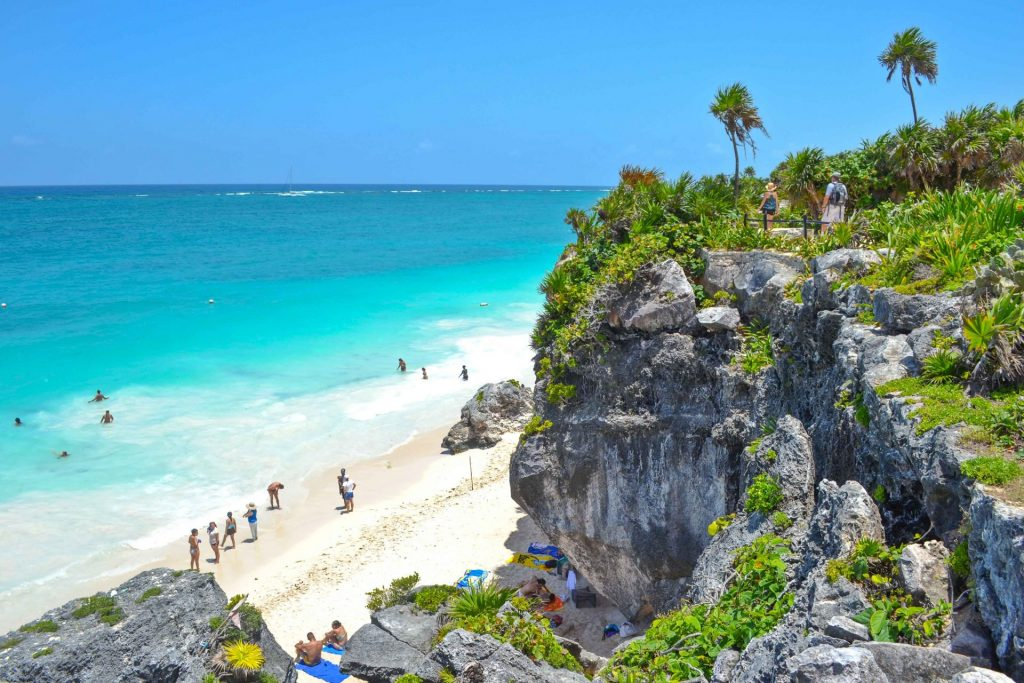 Things to do in Riviera Maya Mexico Tulum Beaches