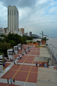 Guayaquil Selects 13 200x300 First Up in Ecuador...Guayaquil!