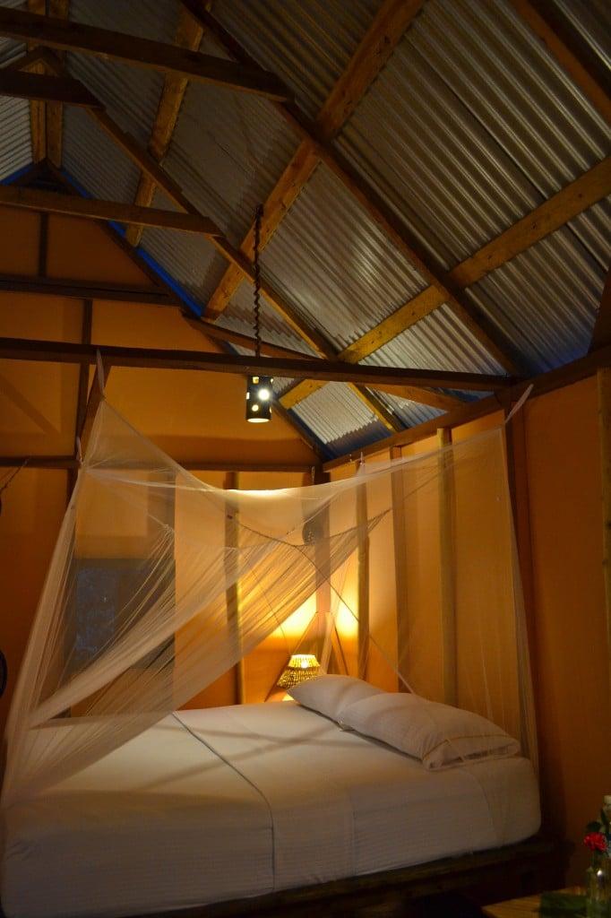 Master Suite Crusoe Little Corn Beach & Bungalow Nicaragua