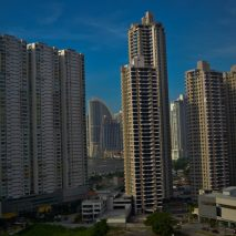 More Than Just a Canal….Panama City, Panama
