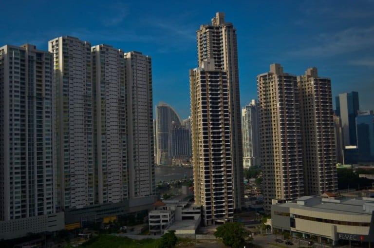 More Than Just a Canal….Panama City, Panama