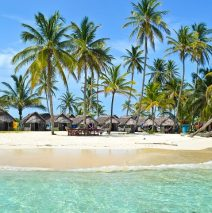 Photo of the Day – Kuanidup Island, San Blas, Panama