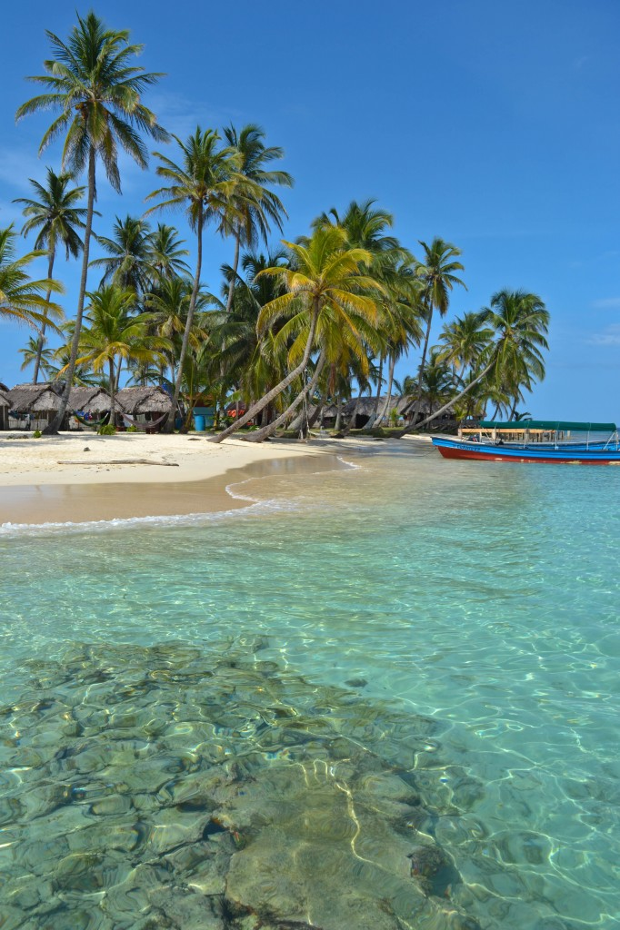 Kuanidup San Blas Islands Panama