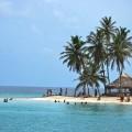 Dog Island San Blas Panama