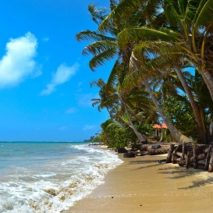Photo of the Day – Little Corn Island Nicaragua