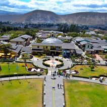 Photo of the Day – Mitad del Mundo, Ecuador