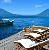 Going Green with Glamour in Guatemala