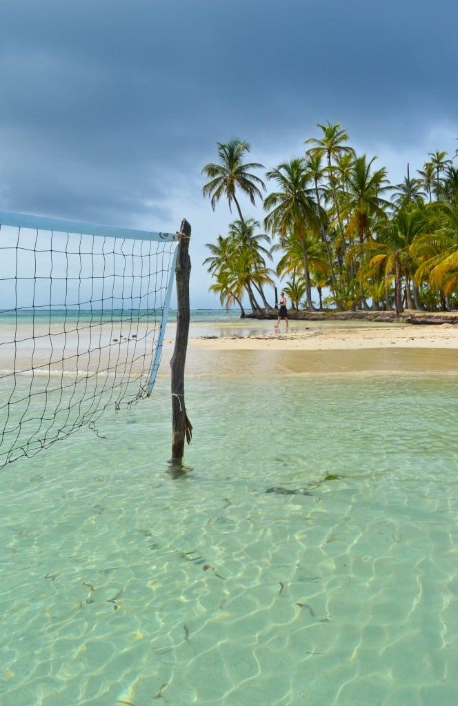 Turtle Island San Blas Panama