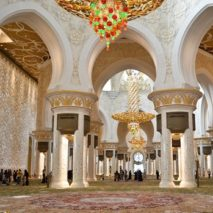 Photo of the Day – Sheikh Zayed Grand Mosque, Abu Dhabi