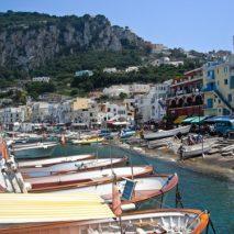 Photo of the Day – Marina Grande Capri, Italy