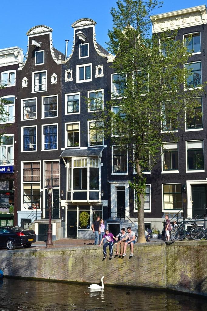 Hotel Pulitzer Amsterdam Holland