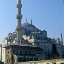 Photo of the Day – Blue Mosque Istanbul