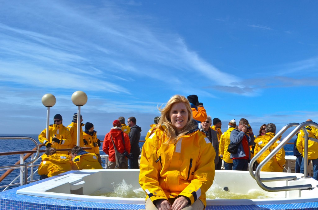 Drake Passage Antarctica