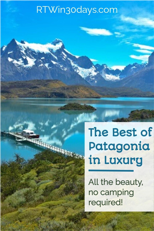 explora patagonia hotel torres del paine chile