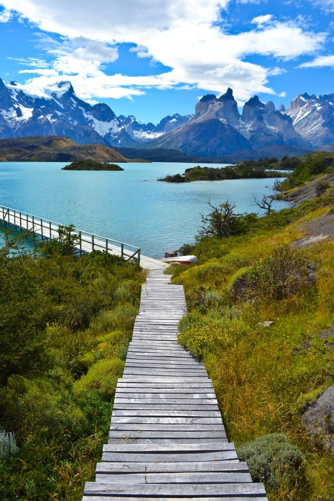 Patagonia Chile Hotels