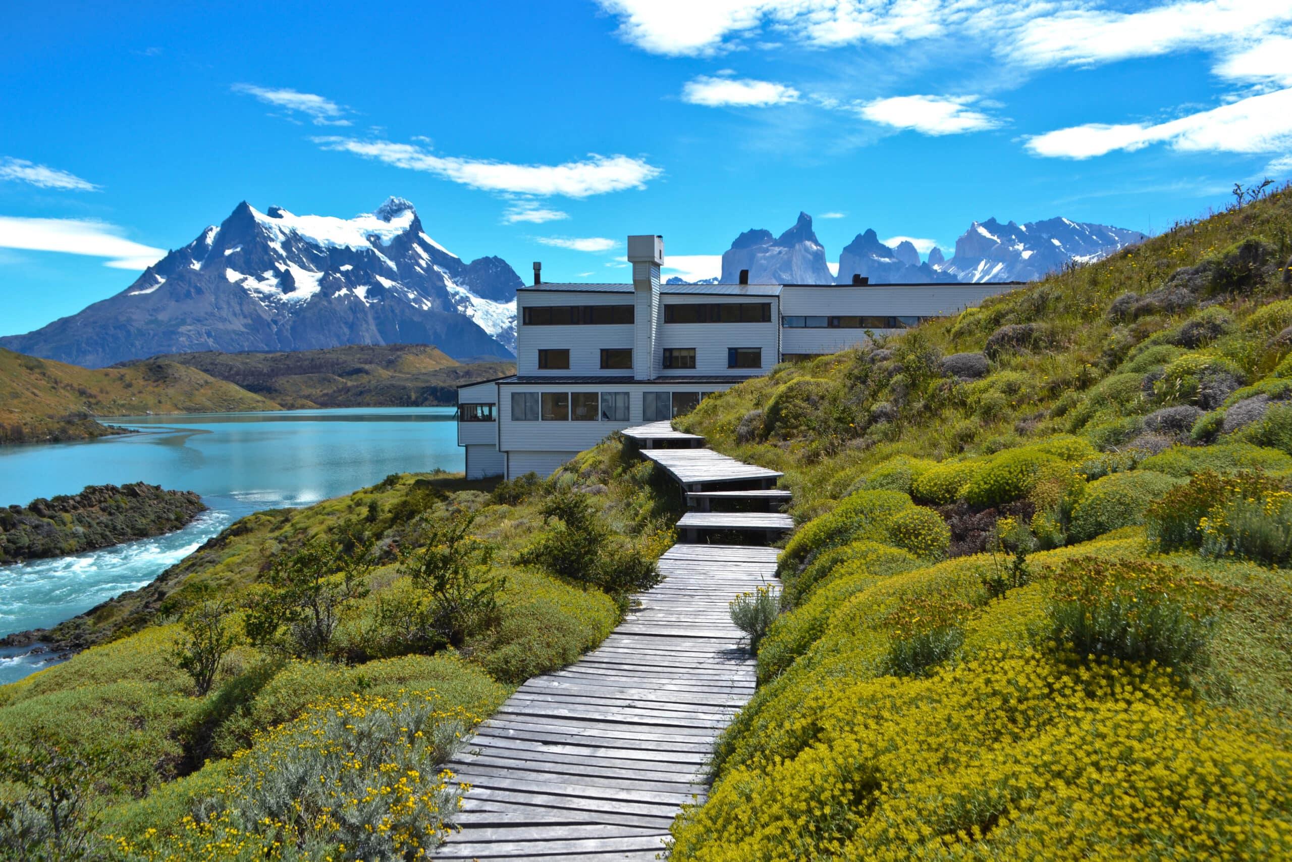 explora Patagonia Hotel Torres del Paine